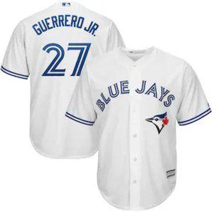 Toronto Blue Jays Vladimir Guerrero Jr. Jersey